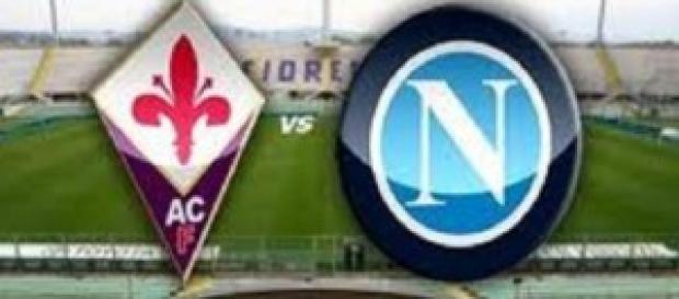 Fiorentina-Napoli, Serie A, 11^giornata