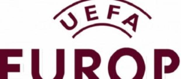 Il logo della Uefa Europa League