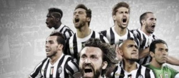 Juventus - Parma, Domenica 8 Novembre ore 15.00