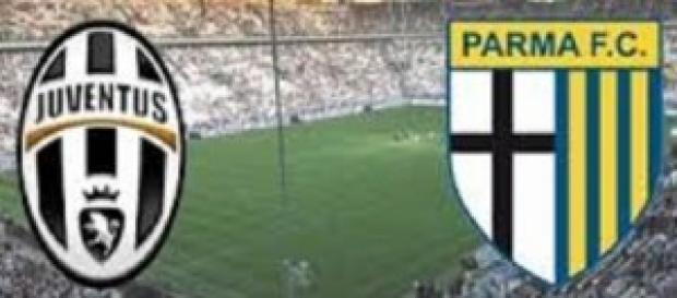 Juventus-Parma, Serie A, 11^giornata