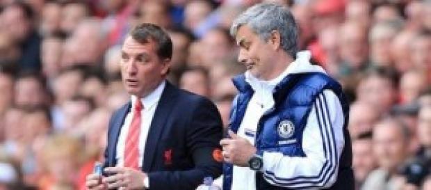 Liverpool-Chelsea sabato 8/11 ore 13:45