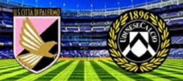 Palermo-Udinese, Serie A, 11^giornata