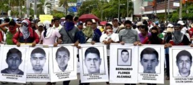 Paro Nacional hasta el viernes en México