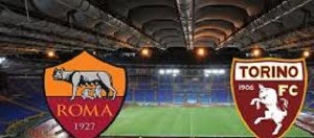 Roma-Torino, Serie A, 11^giornata