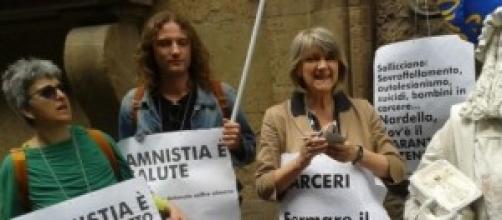 News amnistia e indulto: parla Rita Bernardini