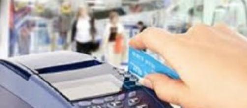 Pagamenti pos obbligatori dal 1 luglio 2014