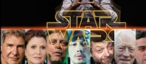 Star Wars: The Force Awakens (Episode VII)