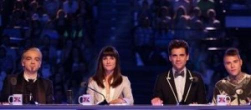 X Factor 8, replica 6 novembre 2014