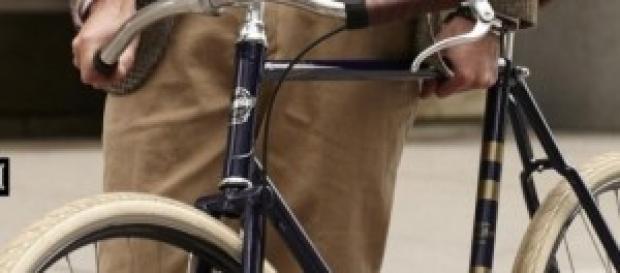 Andar de bicicleta não é um bicho de sete cabeças