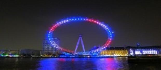 Capodanno 2015 viaggio a Londra