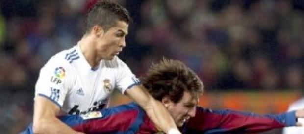 CR7 vs Messi por el título de mejor del mundo
