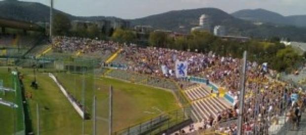 Diretta tv di Brescia-Pescara e Cittadella-Latina.