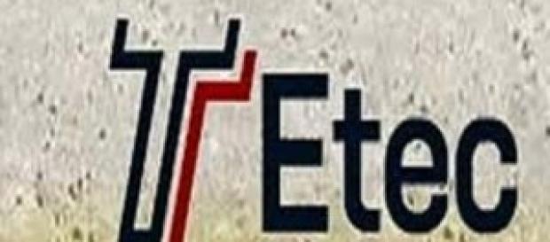 ETEC 2015 - VESTIBULINHO.