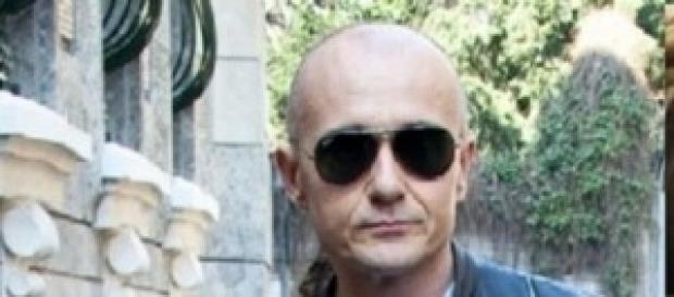 Il direttore di 'Chi' Alfonso Signorini