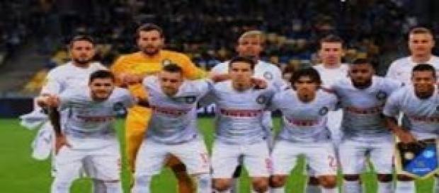 Inter in campo domenica sera con il Verona