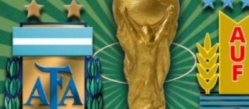 Argentina dimite colaboración con Uruguay.