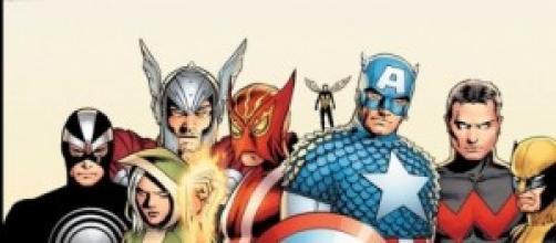 Marvel lleva a juicio a Google por filtración.