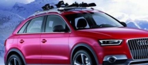 Nuova Audi Q3 2015: tutto sul nuovo modello