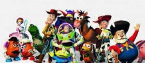Toy Story sigue contando historias
