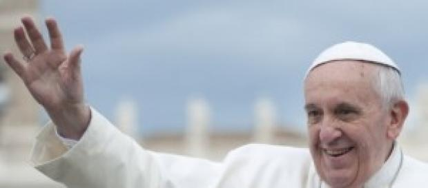 Bergoglio, Papa Francesco