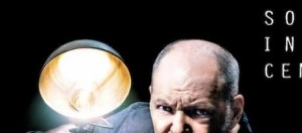 La copertina dell'ultimo album di Vasco Rossi