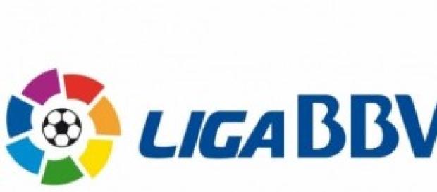 Liga española, la liga bbva.