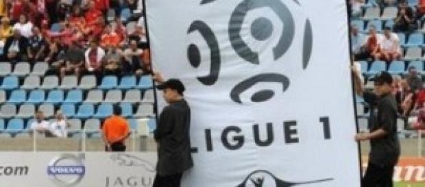 Ligue 1, 13^ giornata del 9/11