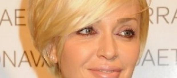 Paola Barale torna in tv e si confessa a Verissimo