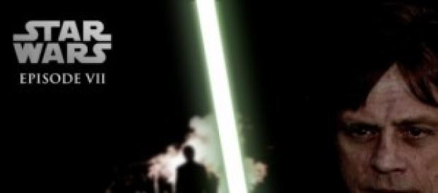 Star Wars 7 es la primera de la 3ª trilogía