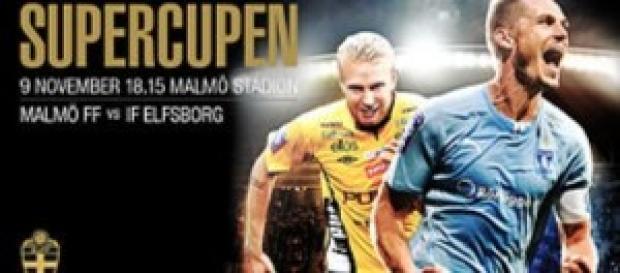 Supercoppa di Svezia, Malmo-Elfsborg