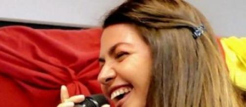 Cristina D'Avena cantante di sigle per bambini