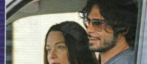 Gossip news: Marco Bocci e Laura Chiatti shopping.