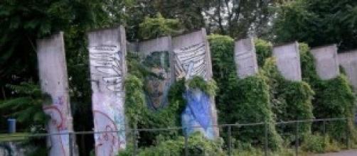 Muro de Berlim: memorial