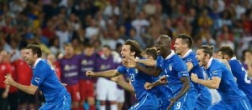 Vinceremo con la Croazia?
