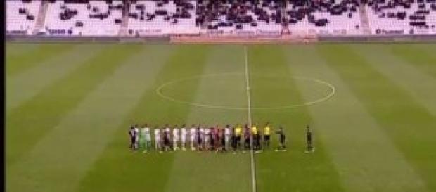 Albacete-Leganés en el Carlos Belmonte.