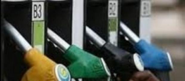 Combustível mais caro em todo Brasil