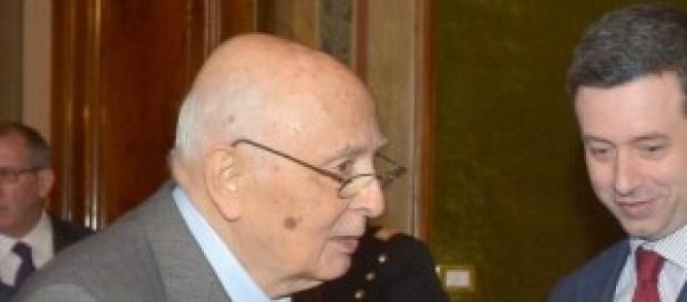 Orlando e Napolitano, news amnistia e indulto 2014