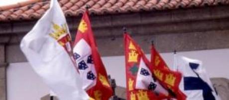 Portugal voltou a ter rei após  domínio filipino