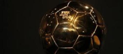 À conquista da Bola de Ouro 2014