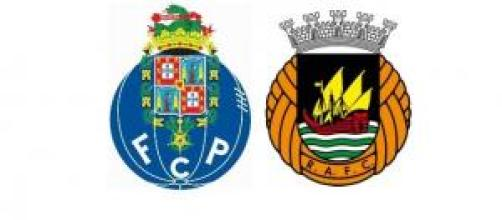 FC Porto vence Rio Ave FC por 5 a 0