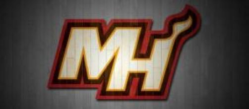 Imagen del logo de los Miami Heat