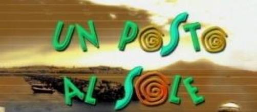 Logo Un posto al sole soap