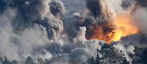 Mueren 50 combatientes del ISIS