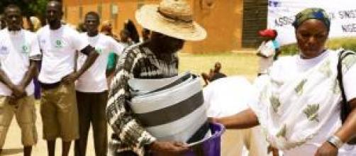 Nigeria, joven mujer envenena su marido.