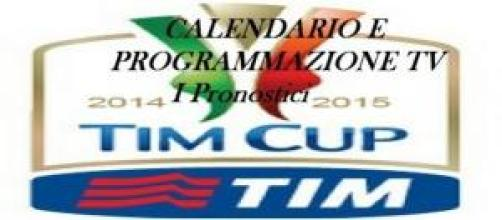 Pronostici quarto turno Tim Cup 2014/2015
