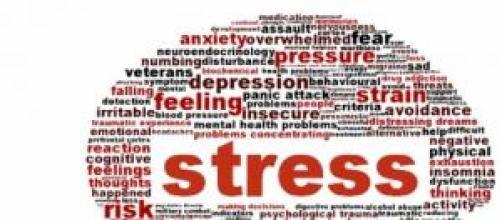 Scoperta la scintilla dello stress