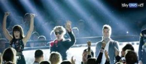 X Factor, Mika e Victoria Cabello vicini all'addio