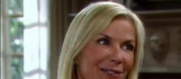 Brooke ritorna nelle puntate americane di gennaio