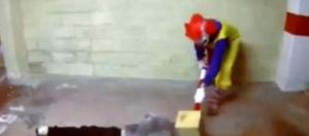 Dal clown assassino al clown rapitore di bambini