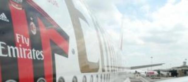 Milan - Emirates accordo raggiunto fino al 2020